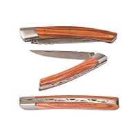 Couteau le Thiers - 9 cm - Bois de rose