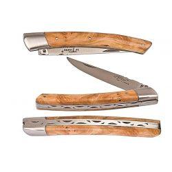 Couteau le Thiers - 9 cm - Genévrier