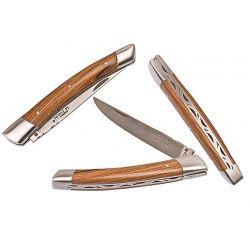 Le Thiers - 12 cm - 1 pièce / 2 mitres - Palissandre
